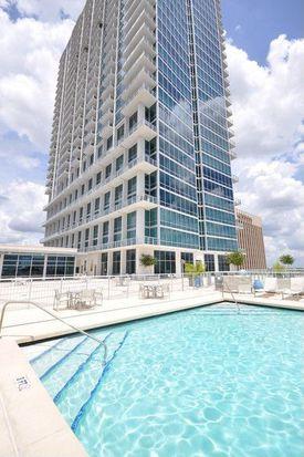150 E Robinson St UNIT 1203, Orlando, FL 32801