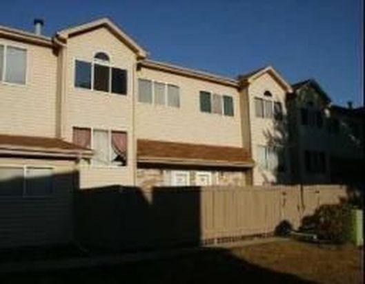 332 Park Ridge Ln UNIT G, Aurora, IL 60504