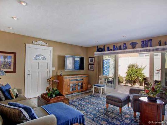4617 Bermuda Ave, San Diego, CA 92107