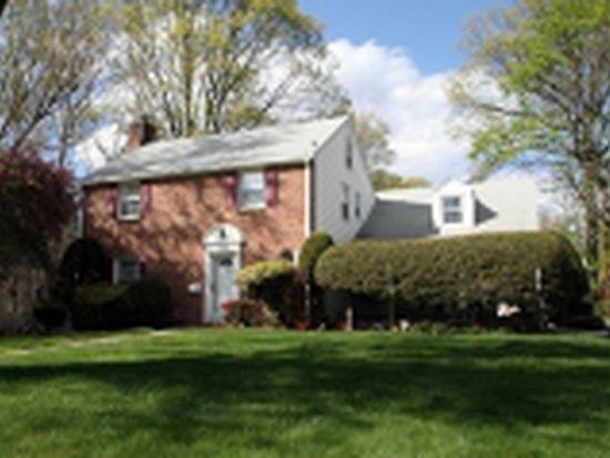 165 Turrell Ave, South Orange, NJ 07079
