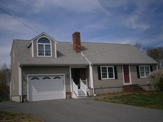 869 Terry Ln, New Bedford, MA 02745