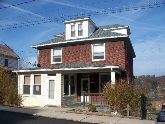 320 Crystal St, Johnstown, PA 15906