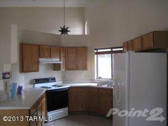 9554 E Whetstone Mountain St, Tucson, AZ 85748