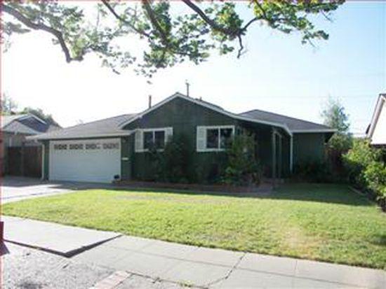 1397 Dentwood Dr, San Jose, CA 95118