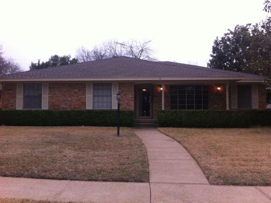 13910 Far Hills Ln, Dallas, TX 75240