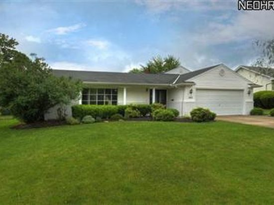 1917 Camberly Dr, Mayfield Hts, OH 44124