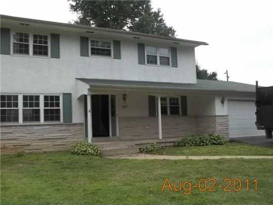 567 Havens Corners Rd, Columbus, OH 43230