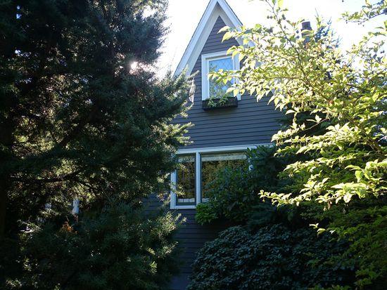 3863 42nd Ave NE, Seattle, WA 98105