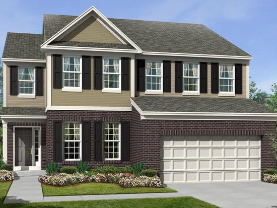 Dillon - Highlands Prairie by M/I Homes