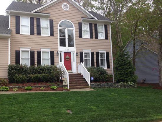 5409 Harrington Grove Dr, Raleigh, NC 27613