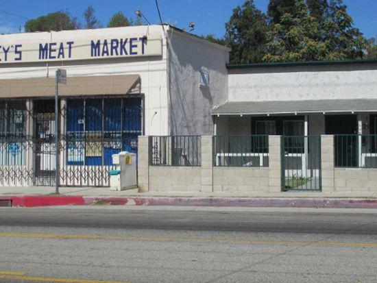 1369 Yosemite Dr, Los Angeles, CA 90041