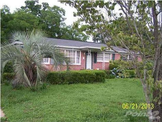 4027 N 8th Ave, Pensacola, FL 32503