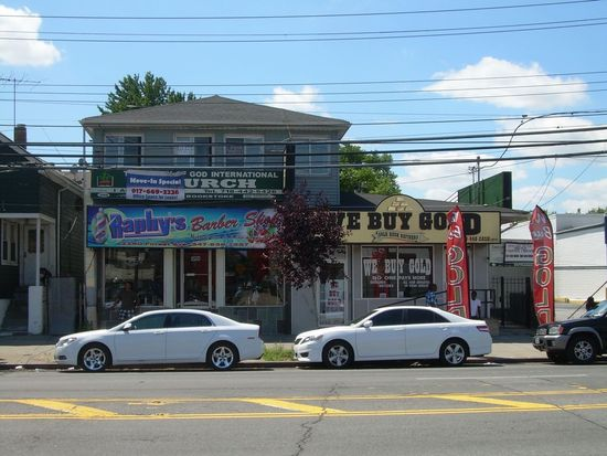 2160 Forest Ave, Staten Island, NY 10303