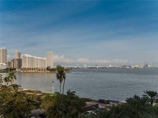 1331 Brickell Bay Dr APT 602, Miami, FL 33131