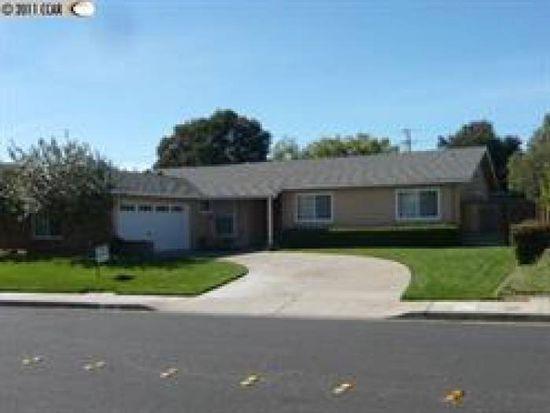 737 Graymont Cir, Concord, CA 94518