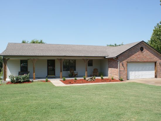 15418 N 149th East Ave, Collinsville, OK 74021