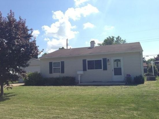 1304 Holly Dr, Lafayette, IN 47909