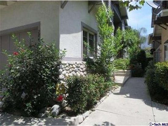 2847 Butter Creek Dr, Pasadena, CA 91107
