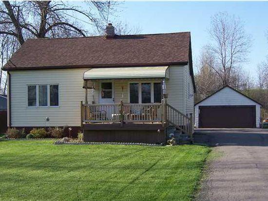 1123 Saunders Settlement Rd, Niagara Falls, NY 14305