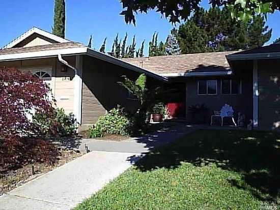 184 Skyway Dr, Vallejo, CA 94591