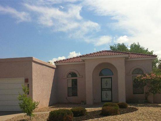6104 Santolina Dr NW, Albuquerque, NM 87120