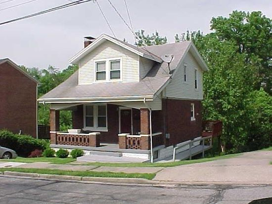 18 Ridgeway Ave, Fort Thomas, KY 41075