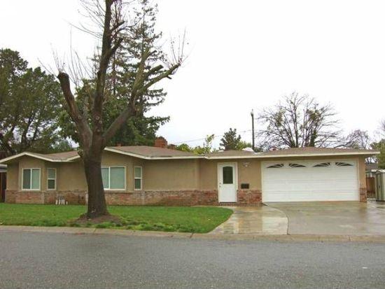 12639 Paseo Olivos, Saratoga, CA 95070