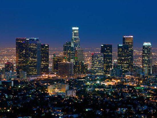 1421 Summitridge Dr, Beverly Hills, CA 90210