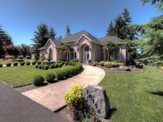 18156 S Brookstone Dr, Oregon City, OR 97045