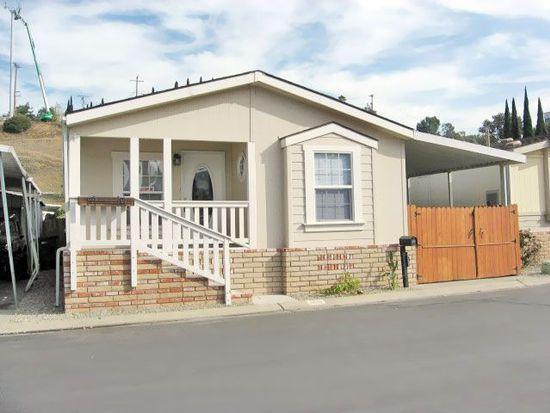 4901 Green River Rd SPC 168, Corona, CA 92880