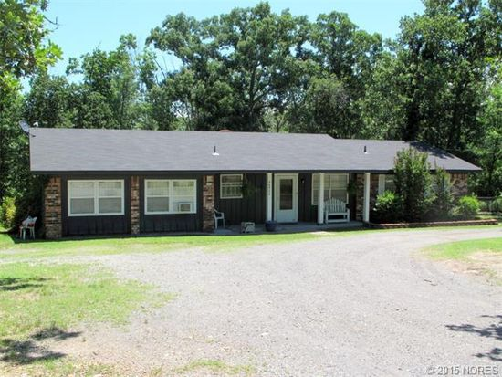 26970 S Indian Rd, Park Hill, OK 74451