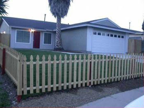254 Treewood St, San Diego, CA 92114