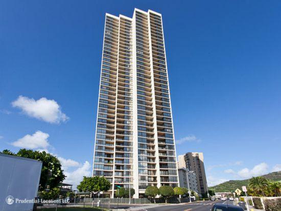 990 Ala Nanala St APT 17C, Honolulu, HI 96818