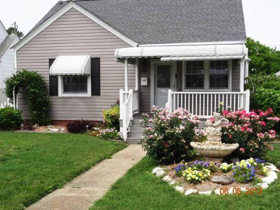 36 S Boxwood St, Hampton, VA 23669