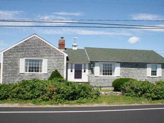 1601 Ocean Blvd, Rye, NH 03870