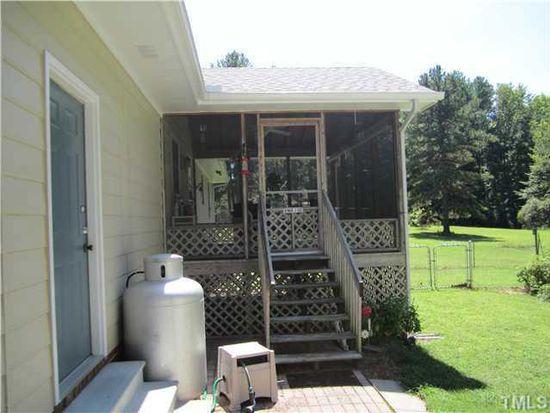 1565 Spring Valley Lake Rd, Henderson, NC 27537
