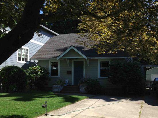 1215 NE 90th St, Seattle, WA 98115