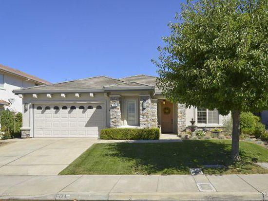 124 Sage Way, Napa, CA 94559