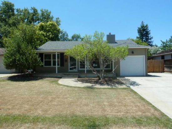 2821 Carrisa Way, Sacramento, CA 95821