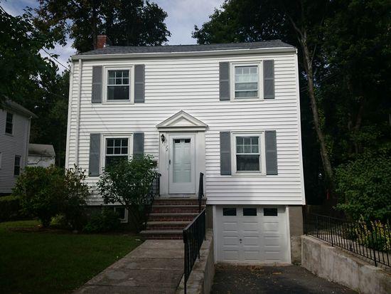 72 Willowdean Ave, Boston, MA 02132