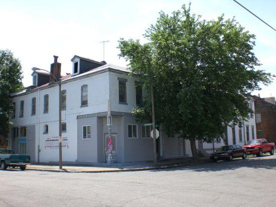 1620 N 14th St, Saint Louis, MO 63106