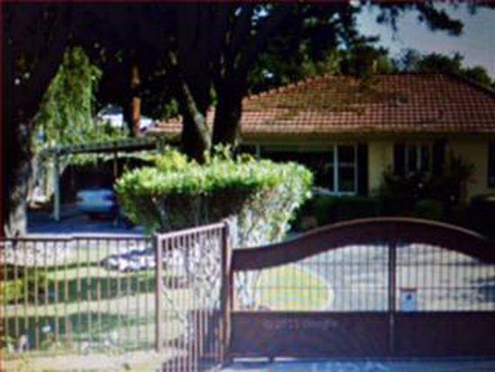 16911 Kennedy Rd, Los Gatos, CA 95032