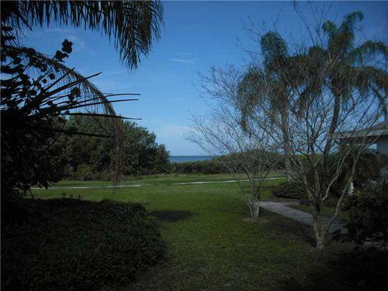 603 Indiana Ave, Crystal Beach, FL 34681