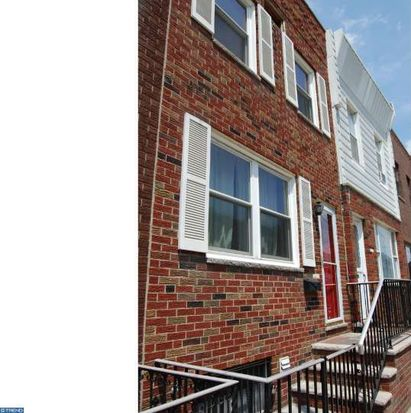 2538 S Warnock St, Philadelphia, PA 19148
