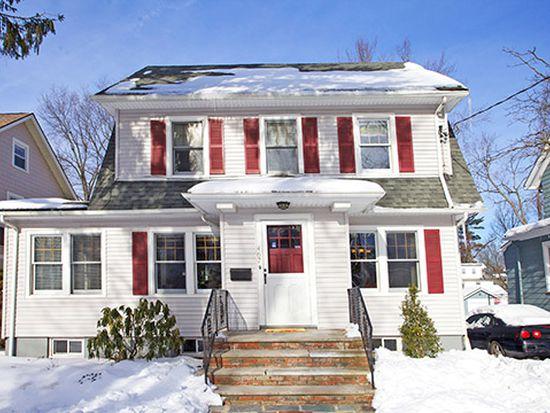 467 Baldwin Rd, Maplewood, NJ 07040