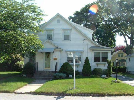 14 Boxwood Ave, Cranston, RI 02910