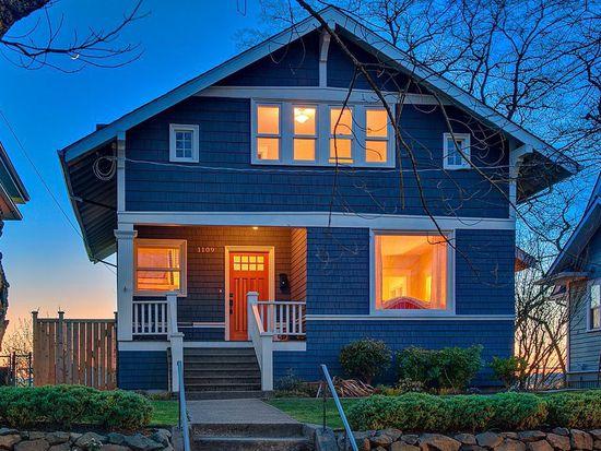 1109 32nd Ave, Seattle, WA 98122