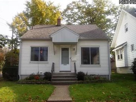 2069 13th St SW, Akron, OH 44314