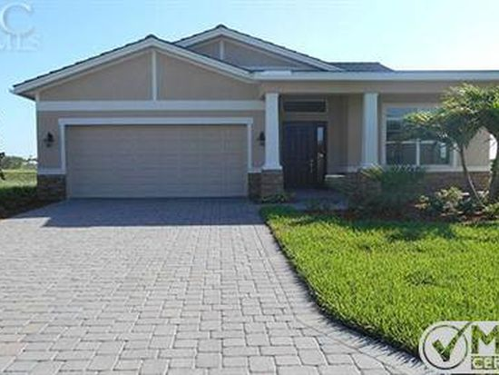 12652 Fairway Cove Ct, Fort Myers, FL 33905
