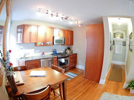 184 Commonwealth Ave UNIT 62, Boston, MA 02116